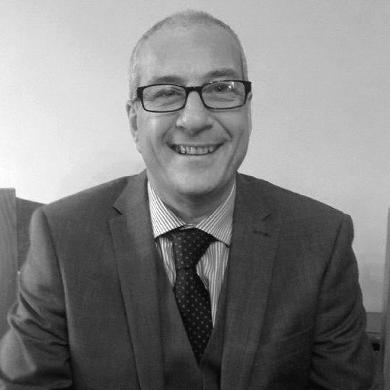 Adrian Hill Financial Adviser and Director of Octagon Financial Services in Retford, Nottinghamshire