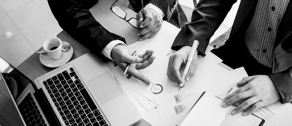 Financial Adviser Leicestershire by Octagon Financial Services